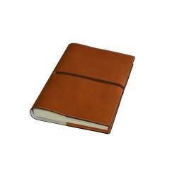 Funda de Piel Cuaderno Habana
