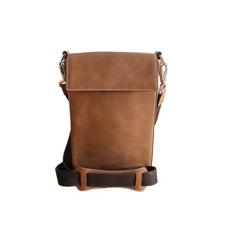 Messenger Leather Bag
