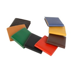 Luxury Leather Wallets
