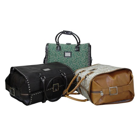Luxury Leather Handbags