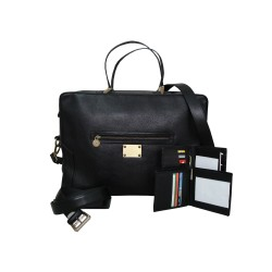 Travel Bags Collection Leather Man