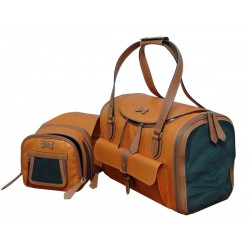 Luxury Pets Leather Bag