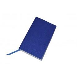 Cuaderno Piel Morado Puntuaciones Golf