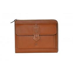 Tan Leather Ipad Air 2 Case